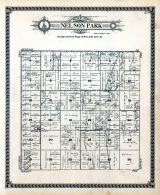 Nelson Park Township, Marshall County 1928